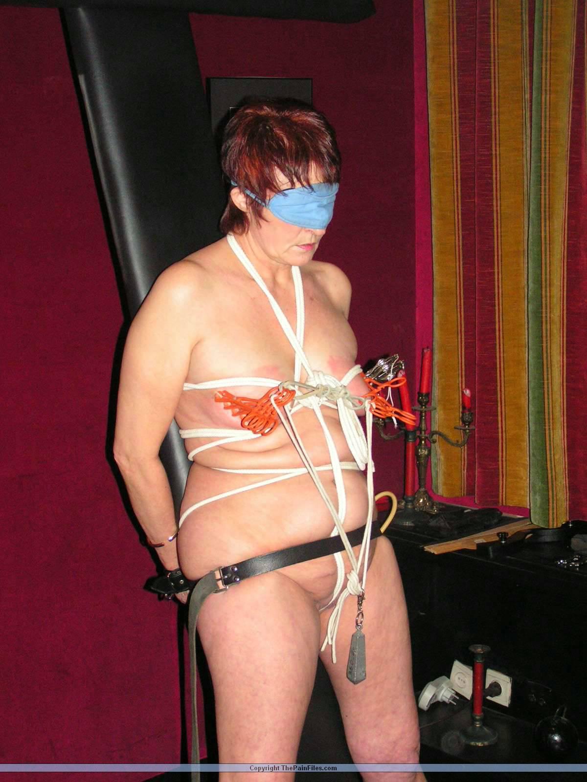 Torture slut
