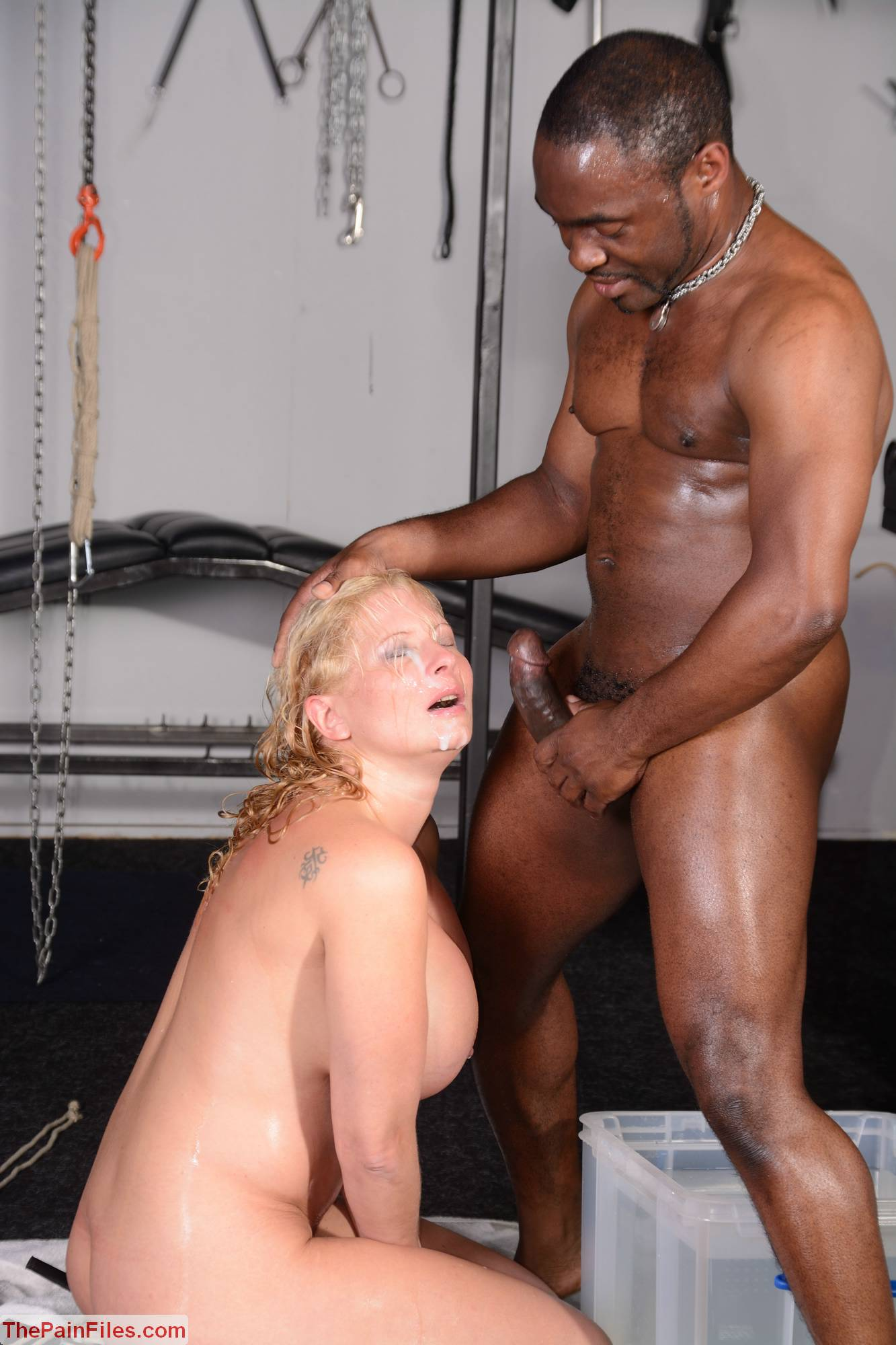 interracial sex Extreme