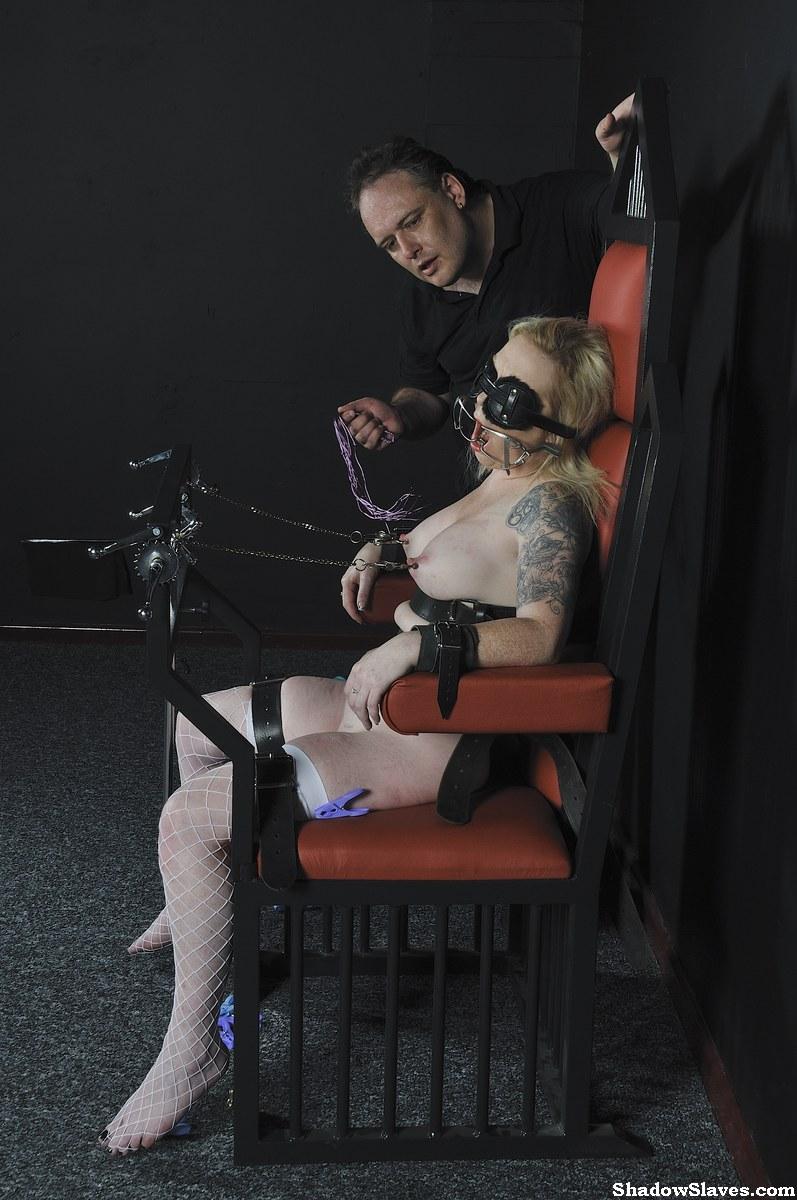 Bdsm Bondage Pain Torture Erotic